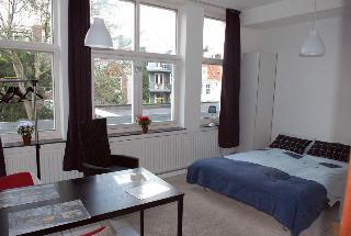 Excellent Rooms in Amsterdam, Nieuwe Looiersstraat 45-1,45-1