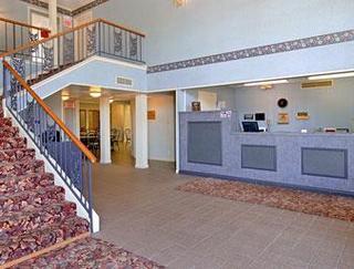 Motel 6 Alexandria - South