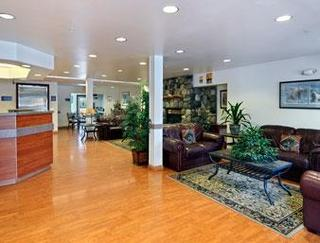 Microtel Inn & Suites Anchorage Area - Eagle River