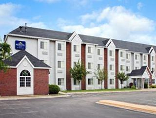 Microtel Inn & Suites Appleton