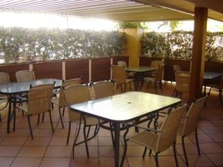 El Toro Motor Inn