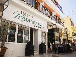 Mediterraneo Carihuela - Generell