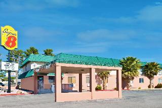 Super 8 Motel - Alamogordo