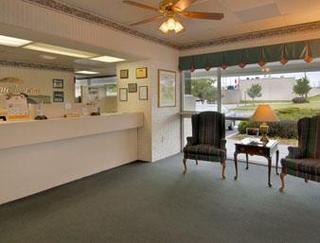 Howard Johnson Inn Commerce