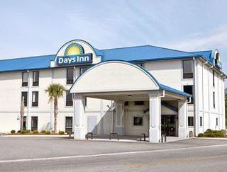 Days Inn Tifton