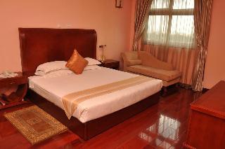 Destiny Addis Hotel, Kirkos Subcity Kebele,ene-19