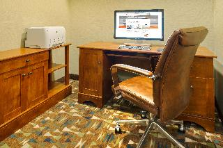 Holiday Inn Express…, 3630 East Cork Street ,3630