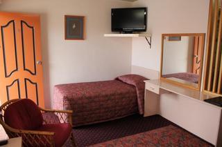 Aza Motel, Keen Street ,114