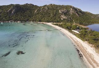 Moby Dick, Baie De Santa Giulia,