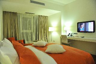 Worldhotel Saltanat…, .,