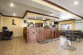 Super 8 Motel - Amarillo/central