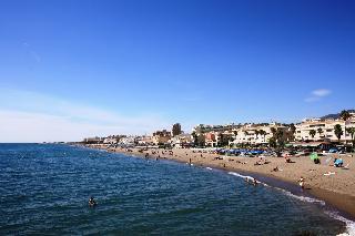 El Pozo - Strand