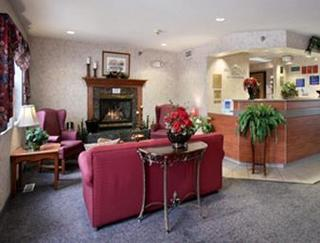 Microtel Inn & Suites Ames