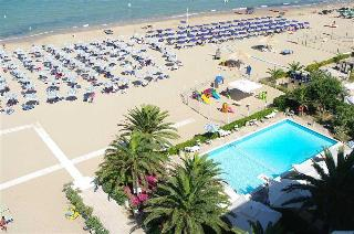 Abruzzo Marina Hotel, Via Garibaldi 242,242