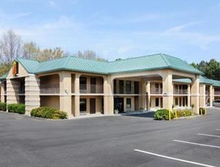 Super 8 Motel - Decatur/Lithonia/Atl Area