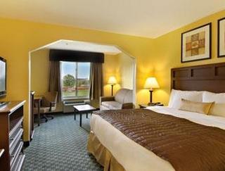 Baymont Inn & Suites Huntsville Airport/madison