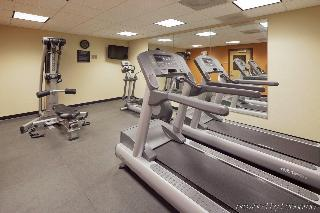 Country Inn & Suites…, Westchester Drive,101