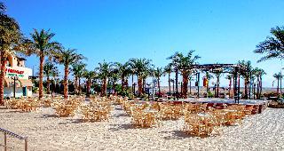 Nubia Aqua Beach Resort, Kilo 13 El Gouna Road-hurghada;…