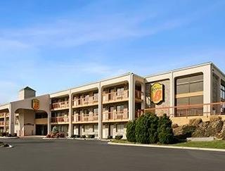 Super 8 Motel - Hermitage