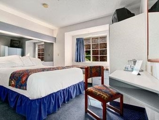 Microtel Inn & Suites Hagerstown