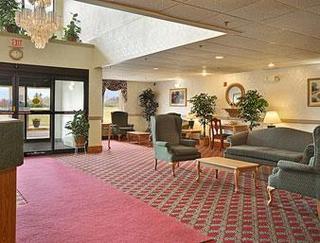 Baymont Inn & Suites Mechanicsburg Harrisburg West