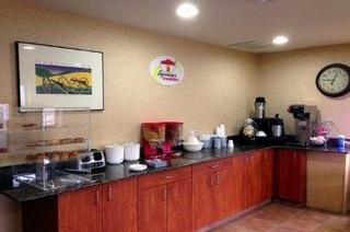 Super 8 Motel - Hagerstown