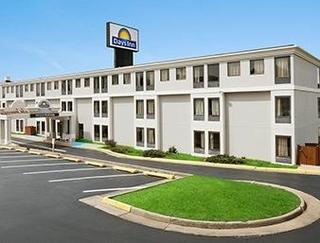 Days Inn Harrisonburg/James Madison University/Civ