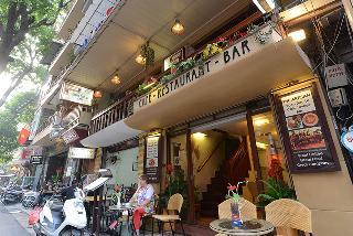 Artisan Lakeview Hotel, Hang Hanh Street,23
