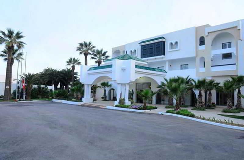 Hotel Hammamet Beach…, Route Touristique Hammamet…