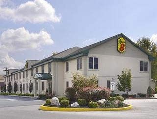 Super 8 Motel - Harrisburg/Hershey West Area