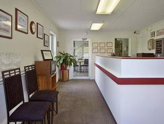 Super 8 Motel - Harrisburg/hershey West Area