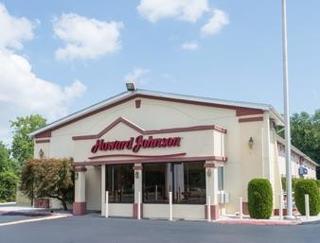 Howard Johnson Express Inn - Rocky Hill