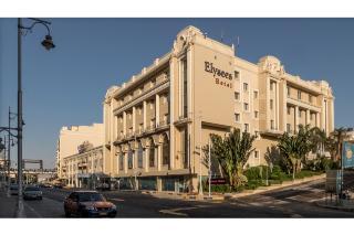 Elysees, El Sheraton Road,