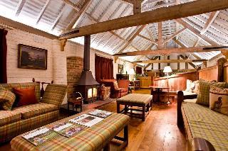 Old Downton Lodge, .,