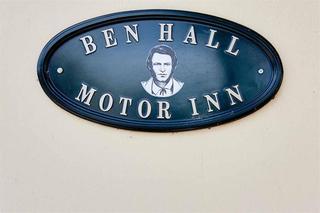 Econo Lodge Ben Hall…, 5-7 Cross Street,05-jul