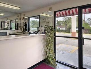Howard Johnson Express Inn - Houston