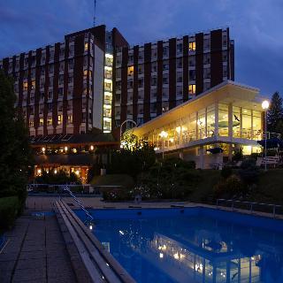 Hotel Danubius Health…, Kossuth Lajos Utca 13-15,13-15