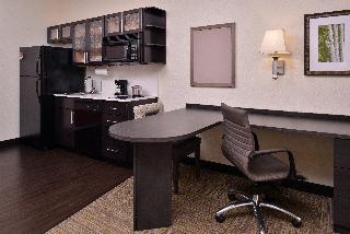 Candlewood Suites Terre Haute