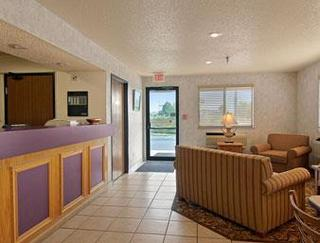 Super 8 Motel - Thurmont