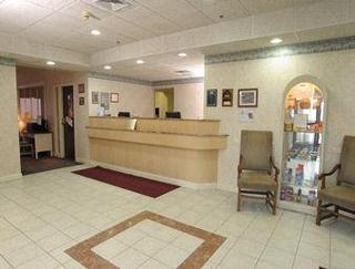 Howard Johnson Express Inn - Amherst Hadley