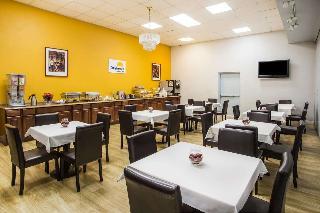 Restaurant 1 of 25
