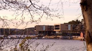 Quality Resort & Spa…, Hollandveien,