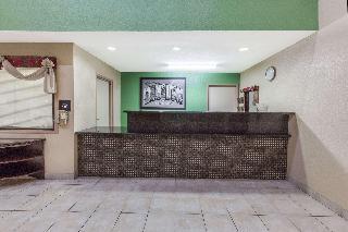 Super 8 Motel - Houston/dtwn/i - 610