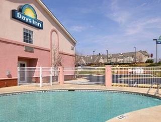 Days Inn and Suites Huntsville