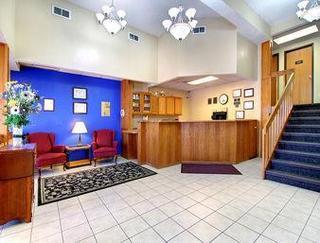 Super 8 Motel - Iowa City/coralville