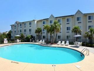 Microtel Carolina Beach