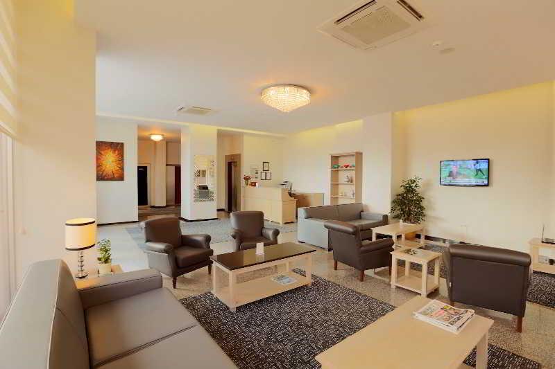 Expocity Hotel