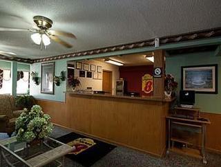Super 8 Motel Jacksonville
