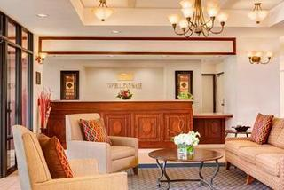 SureStay Plus Hotel by BW Coralville Iowa City