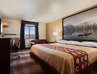 Super 8 Motel - Idaho Falls